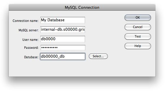 DW_MySQL_Conn