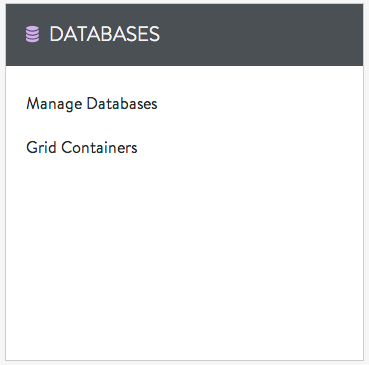 acGRIDmainmenu_databases