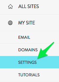 16_mysite_settings