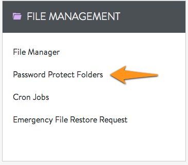 acGRIDmainmenu_filemanagement_password_folders
