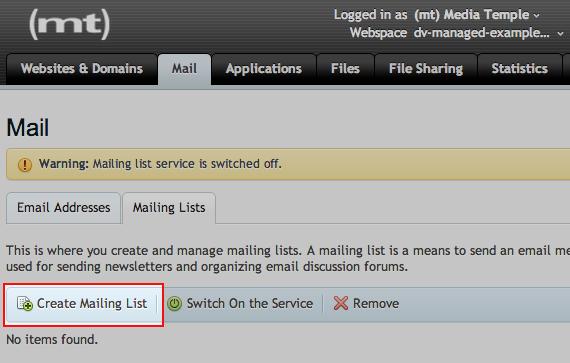 mailing_list_create