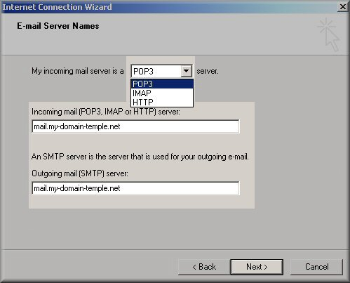 outlook-express-POP3-IMAP-HTTP