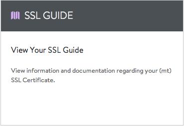 ssl_guide