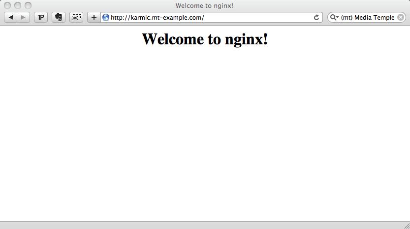 Nginx_1