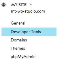 dev_tools
