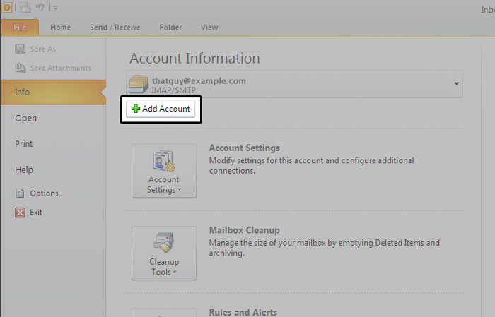 outlook-add-account
