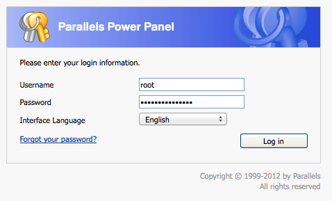 backup_power_panel_login