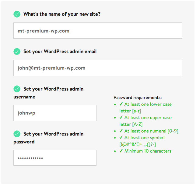create_wp_admin
